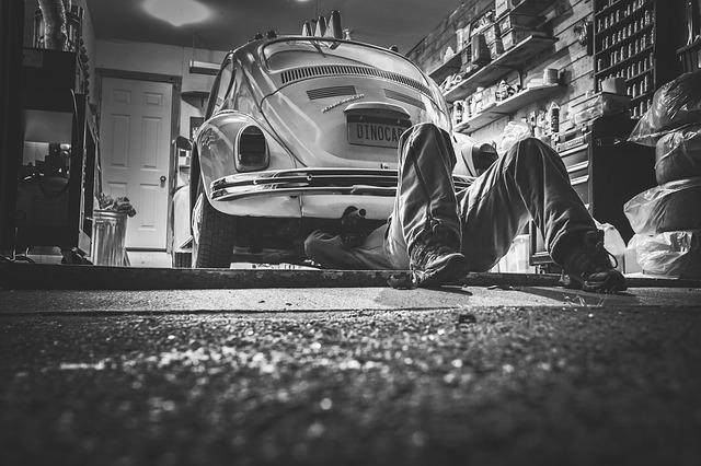 Jak kupić samochód