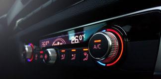 Czy warto używać klimatyzacji w samochodzie zimą?