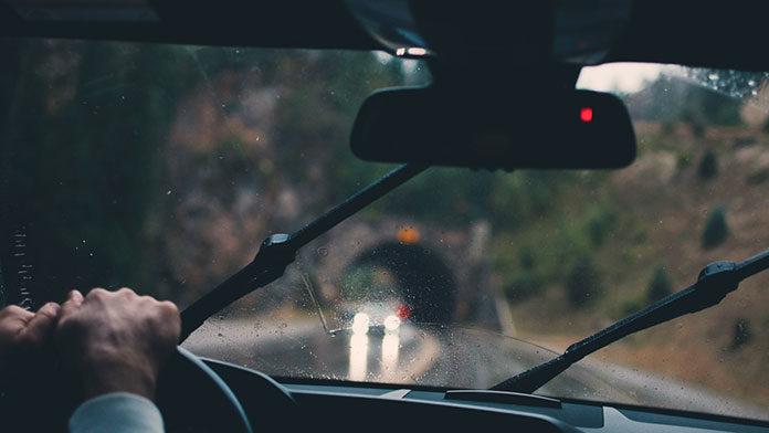 Płaskie wycieraczki samochodowe