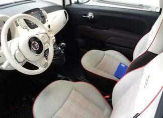 Klasyk idealny na wakacje: Fiat 500