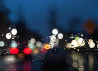 Idealne opony na deszcz