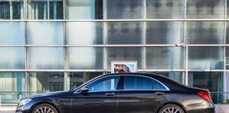 Limuzyna - samochód dla VIP-ów