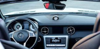 Zasada działania klimatyzacji samochodowej
