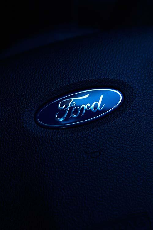 Samochody marki Ford