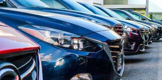 Odkup samochodu przez dealera